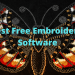 Free Software Embroidery